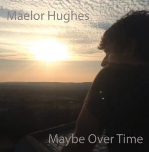 Maybe Over Time EP Maybe Over Time EP from BandCamp