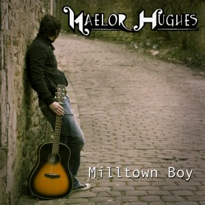 Milltown Boy EP from BandCamp